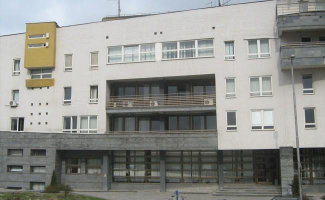 policija zgrada