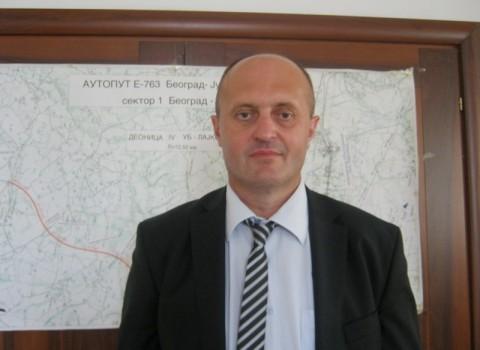 Zivorad Bojicic, predsednik opstine Lajkovac_resize