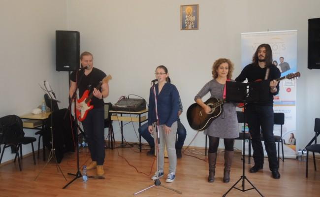 Humanitarni koncert Patak