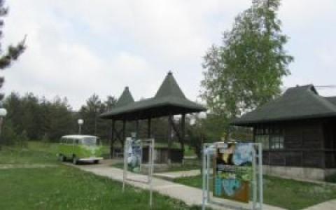 kamp breza